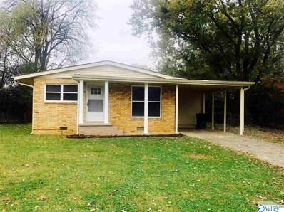 2015 East Arbor Drive, Huntsville, AL 35811 - MLS#: 1156972