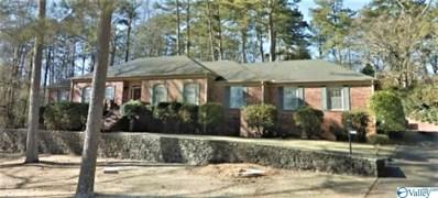 2400 Red Oak Road, Gadsden, AL 35904 - MLS#: 1157033