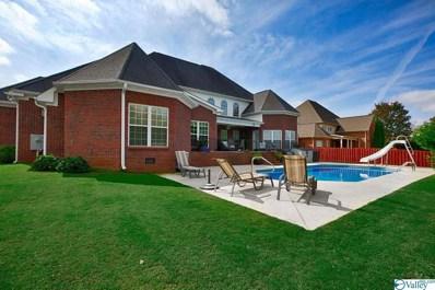100 Overleaf Point, Huntsville, AL 35824 - MLS#: 1157038