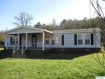 229 County Road 549, Trinity, AL 35673 - MLS#: 1157119
