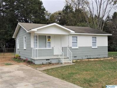 4213 Irondale Drive, Huntsville, AL 35810 - MLS#: 1157200