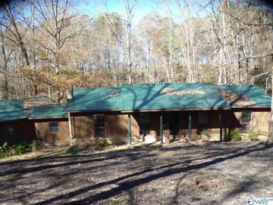 461 County Road 1486, Cullman, AL 35058 - MLS#: 1157210