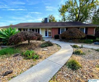 4209 Richardson Drive, Huntsville, AL 35816 - MLS#: 1157212