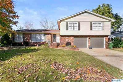 1007 Tascosa Drive, Huntsville, AL 35802 - MLS#: 1157350