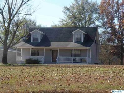 368 County Road 1668, Cullman, AL 35058 - MLS#: 1157427