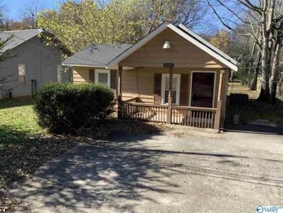 2402 15TH Street, Huntsville, AL 35805 - MLS#: 1157508