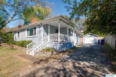 2709 Evergreen Street, Huntsville, AL 35801 - MLS#: 1157543