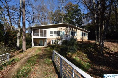 1512 Riley Road, Guntersville, AL 35976 - MLS#: 1157560