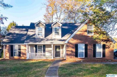 101 Dartmouth Drive, Madison, AL 35757 - #: 1157563