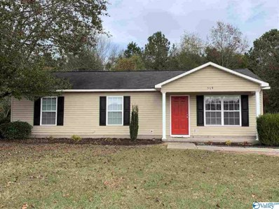 509 Homeplace Avenue SE, Hartselle, AL 35640 - MLS#: 1157595