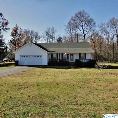 2167 County Road 180, Rainsville, AL 35986 - MLS#: 1770085