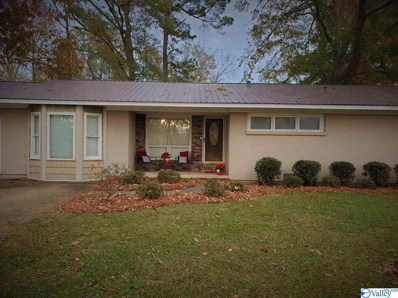 203 Tracy Street, Glencoe, AL 35905 - MLS#: 1770102