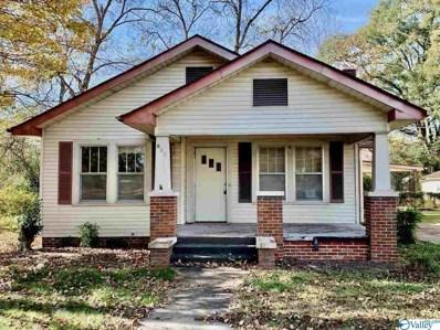 911 Elm Avenue, Gadsden, AL 35903 - MLS#: 1770112