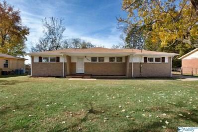 11422 Hillwood Drive, Huntsville, AL 35803 - MLS#: 1770117
