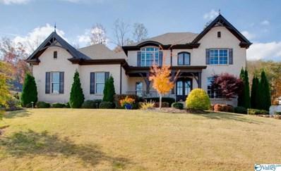 18 Legacy Oaks Place, Gurley, AL 35748 - MLS#: 1770123