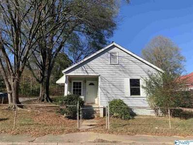 22 Wilkinson Avenue E, Gadsden, AL 35904 - MLS#: 1770125