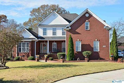 25814 Cobblestone Lane, Athens, AL 35613 - MLS#: 1770151