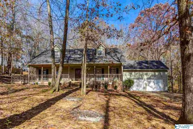 221 Ghost Hill Road, Trinity, AL 35673 - MLS#: 1770232