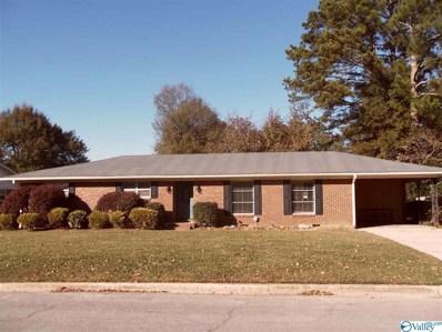 1708 Iris Street, Decatur, AL 35601 - MLS#: 1770254