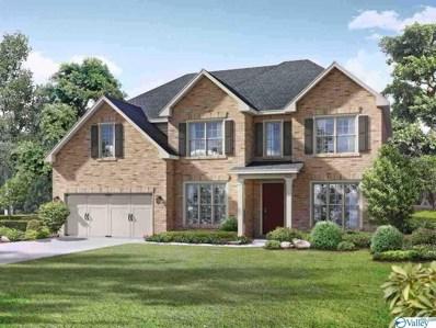2132 Big Leaf Drive, Huntsville, AL 35803 - MLS#: 1770261