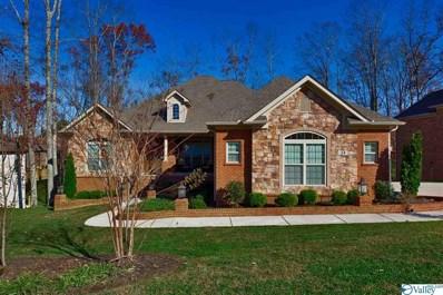 34 Verdant Circle, Huntsville, AL 35803 - MLS#: 1770311