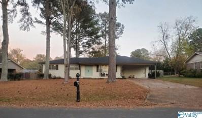 608 Cherokee Lane NW, Hartselle, AL 35640 - MLS#: 1770345