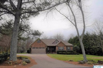 661 8TH Street, Arab, AL 35016 - MLS#: 1770366