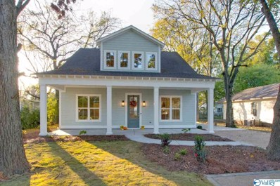 2106 Seminole Drive, Huntsville, AL 35805 - MLS#: 1770376