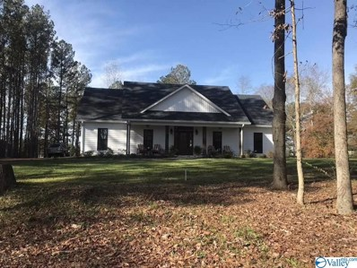 748 Berry Hill Lane, Arab, AL 35016 - MLS#: 1770380