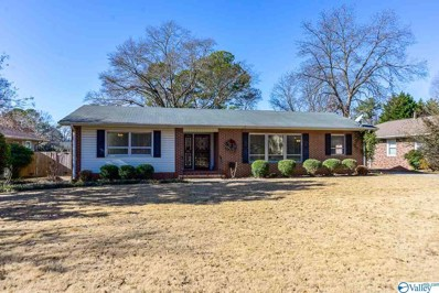1509 13TH Avenue SE, Decatur, AL 35601 - MLS#: 1770394
