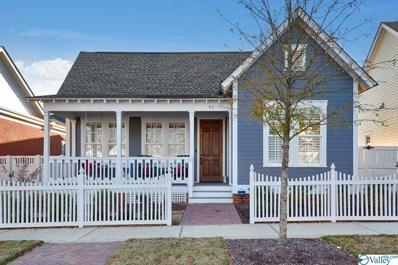 97 Hillcrest Avenue, Huntsville, AL 35806 - MLS#: 1770422