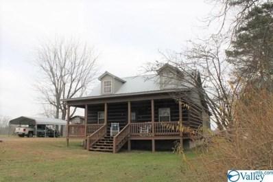 963 County Road 641, Mentone, AL 35984 - MLS#: 1770545