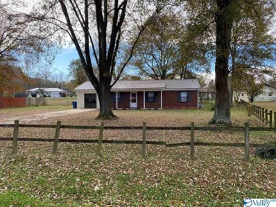 1105 Terry Circle, Albertville, AL 35951 - MLS#: 1770559