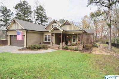 21 Cedar Circle, Guntersville, AL 35976 - MLS#: 1770608