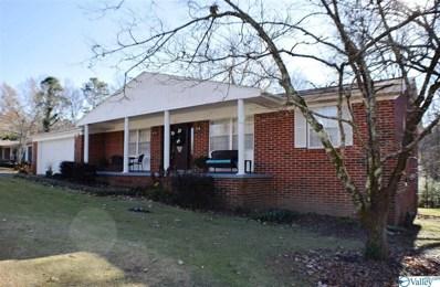 377 Brow Drive, Gadsden, AL 35904 - MLS#: 1770672