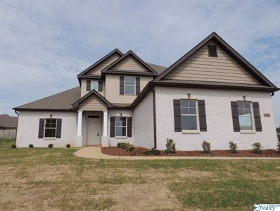 100 Grip Drive, Hazel Green, AL 35750 - MLS#: 1770677