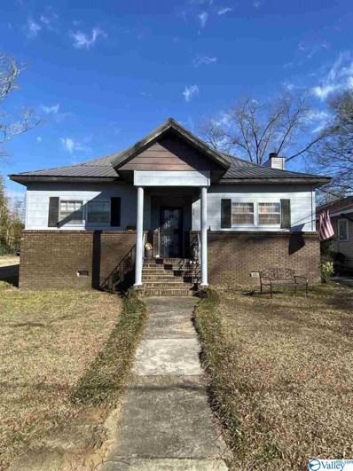 424 Reynolds Street, Gadsden, AL 35901 - MLS#: 1770697