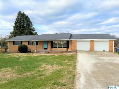 25 Elkton Pike, Fayetteville, TN 37334 - MLS#: 1770910