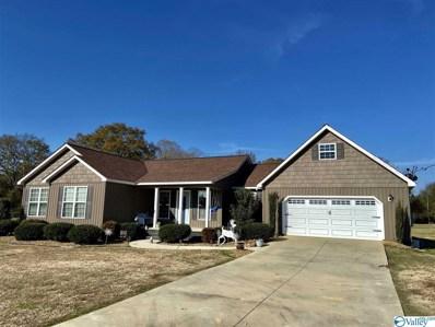 195 County Road 307, Centre, AL 35960 - MLS#: 1770925