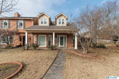 1548 River Bend Place, Decatur, AL 35601 - MLS#: 1770944