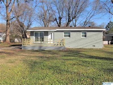 3100 Normandale Drive, Huntsville, AL 35811 - MLS#: 1770978