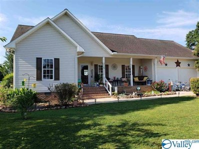 2209 Fox Run Road, Scottsboro, AL 35768 - MLS#: 1771012