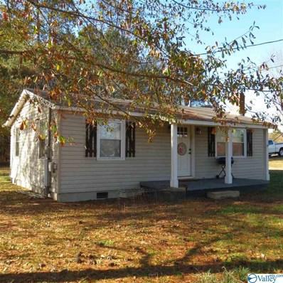 2491 Abernathy Circle, Southside, AL 35907 - MLS#: 1771194