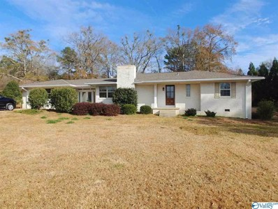 4174 Whorton Bend Road, Gadsden, AL 35901 - MLS#: 1771493