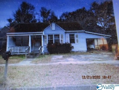1518 Sherman Street SE, Decatur, AL 35601 - MLS#: 1771545