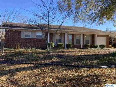 1310 Elizabeth Avenue, Decatur, AL 35601 - MLS#: 1771568