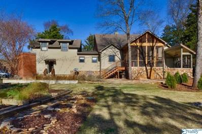 1703 Weschase Circle, Huntsville, AL 35801 - MLS#: 1771619