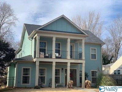 2608 Bonita Circle, Huntsville, AL 35801 - MLS#: 1771627