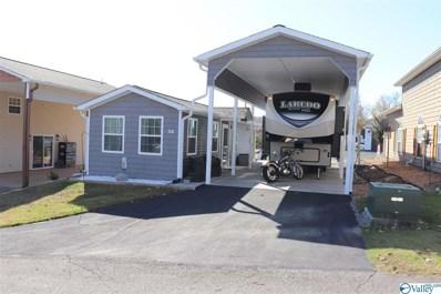 1727 Convict Camp Road, Guntersville, AL 35976 - MLS#: 1771731