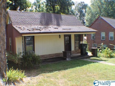 407 Houston Street S, Scottsboro, AL 35768 - #: 1771800